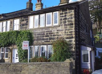 Thumbnail 1 bed cottage to rent in Cliffe, Warley, Halifax