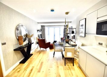 Thumbnail 1 bed flat for sale in Smitham Bottom Lane, Purley
