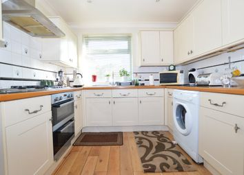 Thumbnail 3 bed end terrace house for sale in Medebourne Close, Blackheath, London