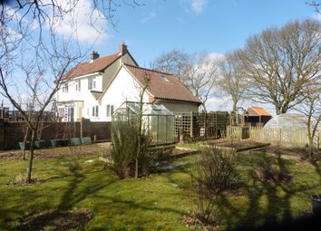 Thumbnail 5 bed detached house for sale in Dunton Patch, Dunton