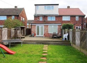 Thumbnail 3 bed semi-detached house for sale in Harley Gardens, Bramley