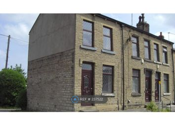 Thumbnail 1 bed terraced house to rent in Barr Street, Huddersfield