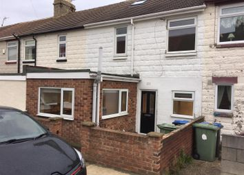Thumbnail 3 bed terraced house for sale in Alnwick Street, Horden, Peterlee