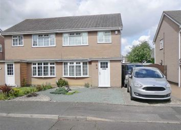 Thumbnail 3 bed property for sale in Almond Grove, Poole, Dorset