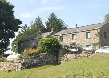 Thumbnail 6 bed detached house for sale in Ewelock Bank Farm - Lot 1, Greenholme, Tebay, Penrith