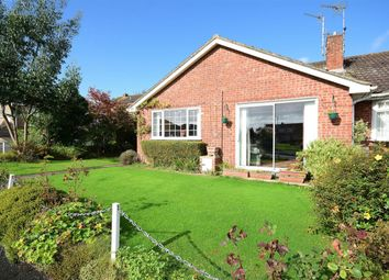 Thumbnail 3 bed bungalow for sale in Hill View, Boroughbridge, York
