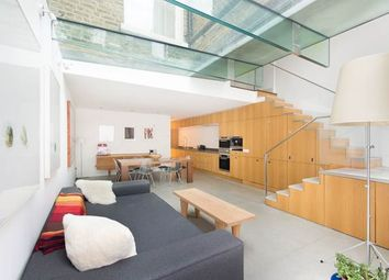 Thumbnail 4 bedroom property to rent in Formosa Street, London