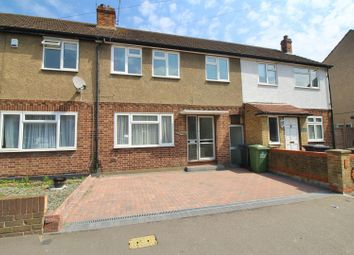 Thumbnail 3 bed terraced house for sale in Cadmore Lane, Cheshunt, Herts