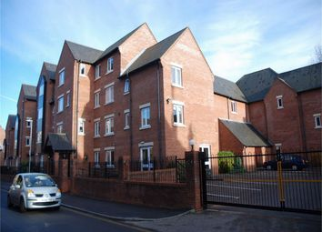 Thumbnail 2 bedroom property for sale in Riverway Court, Recorder Road, Norwich