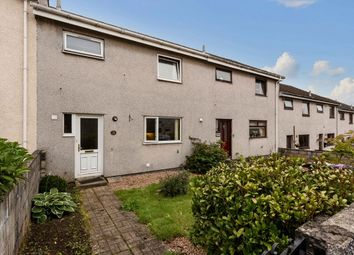 Thumbnail 3 bedroom terraced house for sale in Threewells Place, Forfar, Angus