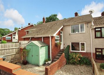 Thumbnail 3 bed terraced house for sale in Torrens Drive, Lakeside, Cardiff