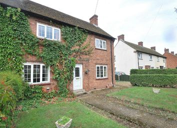 Thumbnail 3 bed semi-detached house for sale in Bernard Road, Brampton, Huntingdon, Cambridgeshire
