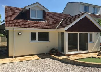 Thumbnail 3 bedroom detached bungalow to rent in Nut Bush Lane, Torquay