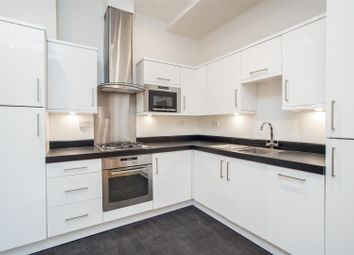 Thumbnail 2 bed flat for sale in High Street, Epsom