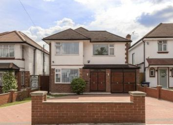 4 bed detached house for sale in Greenway, London N20