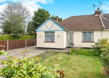 Thumbnail 2 bedroom bungalow for sale in Bungalow, Whitepost Lane, Meopham, Gravesend