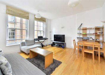 Thumbnail 1 bed flat for sale in Lever Street, London