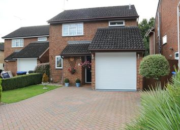 Thumbnail 3 bed detached house for sale in Knightswood, Woking