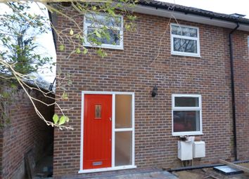 Thumbnail 5 bed terraced house to rent in Lawton, Loughton