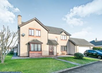Thumbnail 4 bedroom detached house for sale in Parc Conwy, Llanrwst, Conwy, North Wales
