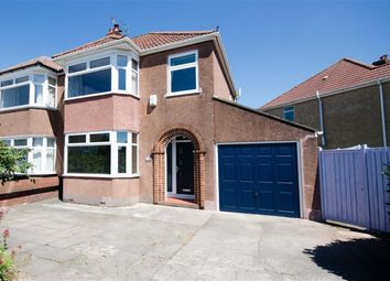 Thumbnail 3 bed terraced house for sale in Baugh Road, Downend, Bristol