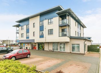 Thumbnail 2 bed flat for sale in Mortimer Drive, Monifieth, Dundee