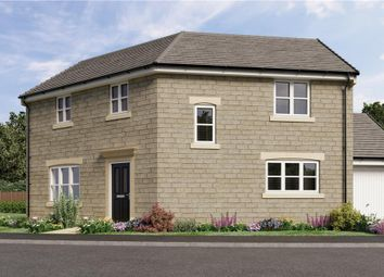 "Thumbnail 3 bed detached house for sale in ""The Kipling"" at Main Road, Eastburn, Keighley"