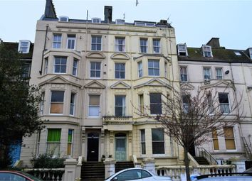 Thumbnail 2 bed flat for sale in Charles Road, St Leonards-On-Sea, East Sussex