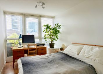 Thumbnail 1 bed flat for sale in Robert Street, London