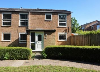 Thumbnail 5 bed end terrace house for sale in Chapel Wood, New Ash Green