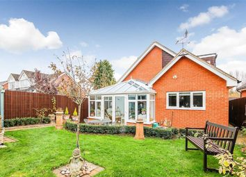 Thumbnail 2 bed detached bungalow for sale in Holsey Way, Bletchley, Milton Keynes
