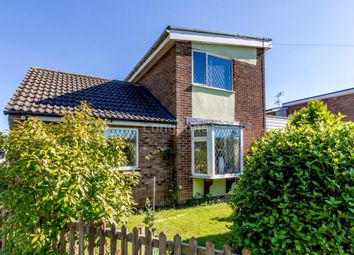 Thumbnail 3 bed semi-detached house for sale in Southlands, Swaffham