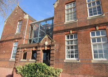 Thumbnail 2 bed flat to rent in Art House, Preston Street, Exeter