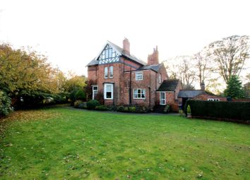 Thumbnail 5 bedroom property for sale in Beverley Road, Driffield