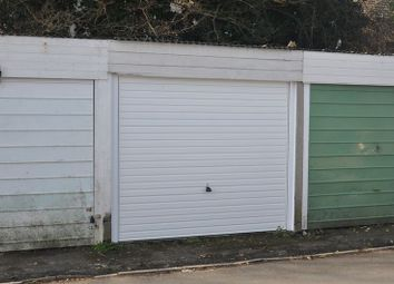 Thumbnail Property to rent in Garage, Southfield Road, Heathfield Estate, Bideford