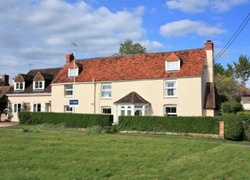 Thumbnail 4 bed cottage for sale in The Green, Longcot