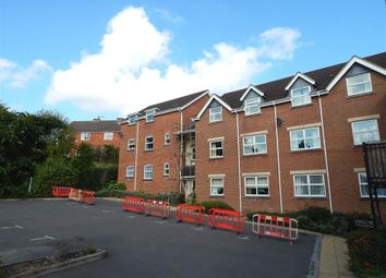 Thumbnail 2 bed flat to rent in Carnival House, Jubilee Close, Salisbury