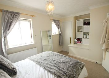 Thumbnail 1 bed terraced house to rent in Hop Garden Road, Hook