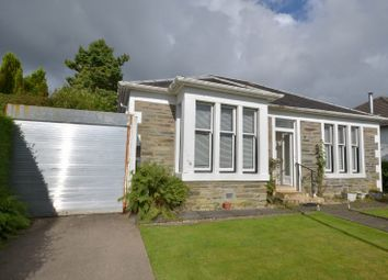 Thumbnail 2 bed bungalow for sale in Alexander Street, Dunoon