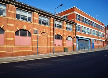 Thumbnail Light industrial for sale in Hunters Road, Hockley, Birmingham
