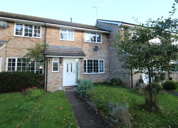 Thumbnail 3 bed terraced house for sale in Knox Green, Binfield