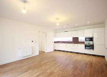 Thumbnail 2 bed flat to rent in Kingfisher Heights, 2 Bramwell Way