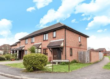 Thumbnail 3 bed end terrace house for sale in Cullerne Close, Abingdon