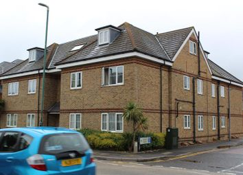 Thumbnail 1 bedroom flat for sale in 39 - 41 Columbia Road, Ensbury Park, Bournemouth
