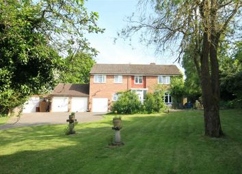 6 bed detached house for sale in Westmead Drive, Newbury RG14