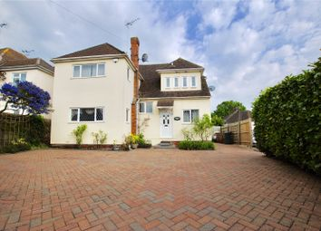 Thumbnail 4 bed detached house for sale in Broomfield Road, Chelmsford