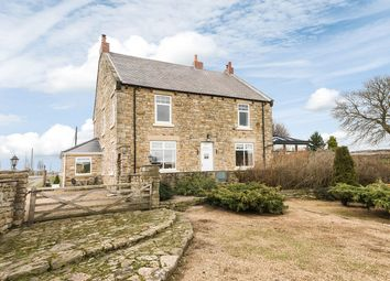 Thumbnail Detached house for sale in East Kyo House, Kyo Lane, Harperley, Durham