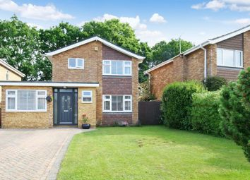 4 bed detached house for sale in Heath Lawns, Fareham PO15
