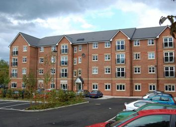 Thumbnail 2 bed flat to rent in Ladybarn Lane, Fallowfield, Manchester