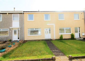 Thumbnail 3 bed terraced house for sale in 76 Blackcraigs, Kirkcaldy, Fife